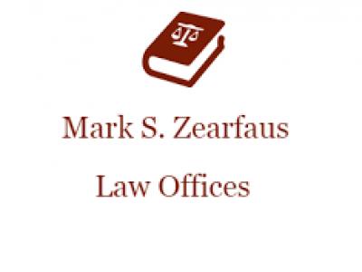 Mark S. Zearfaus Law Office